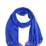 шарф с бахромой terranova Италия