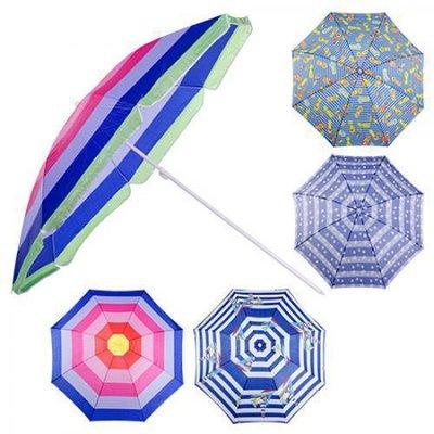Зонт пляжный d2.0 м