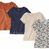 Детская футболка Pepperts на девочку 6-8, 8-10,10-12 лет