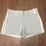 Короткие женские трикотажные шорты Next