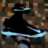 Качественные Кроссовки Nike Huarache | для футбола 42 размер