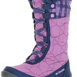Сапоги Columbia Minx Mid II WP OH Snow Boot раз.38 и 39