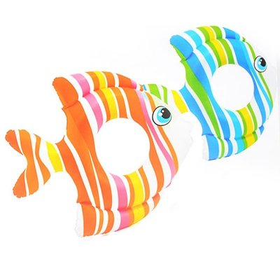 Круг 59223 Тропические рыбки