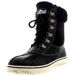 Ботинки зимние Polar US9/EUR40/26 см