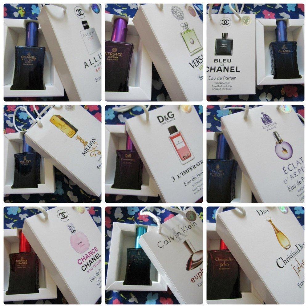 a498f0cfdf60 Больше 100 видов женских и мужских ароматов в подарочной упаковке, 50 мл:  115 грн - духи, парфюмированная вода в Харькове, объявление №17734825  Клубок ...