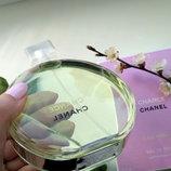 Три нежных, тонких аромата Chanel Chance, Chane eau Fraiche и Chane eau Tendre. Один на выбор.