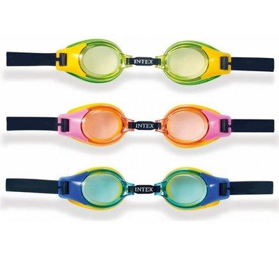 Очки Для Плавания, от 3 до 8 Лет. Окуляри дитячі Для Плавання .