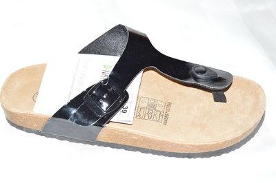 Шлепанцы биркенстоки шлепки кожа Німеччина размер 39 40, шльопки шльопанці шкіра