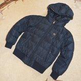 Куртка пуховик Dolce & Gabbana original р.7-8 лет 120-131 см