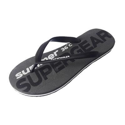 Мужские шлепки для бассейна Super Gear - 3663