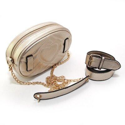cc3b4cb869c9 Сумочка-Клатч на пояс, через плечо женская кожзам золотистая Gucci  20875-10: 500 грн - клатчи и маленькие сумки gucci в Одессе, объявление  №17747589 Клубок ...