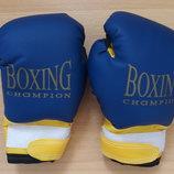 Детские боксерские перчатки oz4