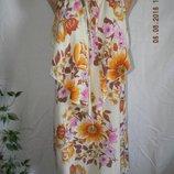 Оригинальное новое легкое платье