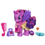 My Little Pony пони-модница Твайлайт Спаркл Искорка A3653 Fashion Style Princess Twilight Sparkle Do