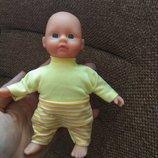 Кукла пупс simba 14см.