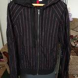Куртка кофта ветровка летняя H&M