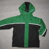 3-4 года, куртка дождевик непромокайка Name It