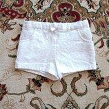 Фирменные легкие шорты на 2 - 3 года в отл состоянии