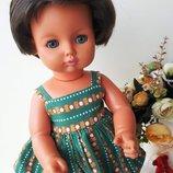 Кукла куколка Emaso Гдр Германия