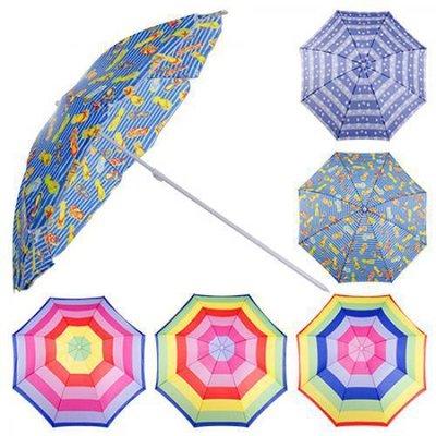 Зонт пляжный d2,2 м