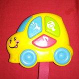 Playgo toys Деталь запчасть погремушка музыкальная