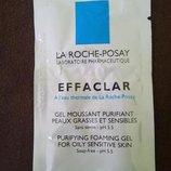 La Roche-Posay гель-мусс