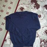 свитер реглан на мальчика 4-6 лет