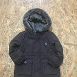 Куртка Jonh Lewis 12-18мес 80-86рост