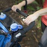 Органайзер, сумка, подстаканник для коляски велосипеда