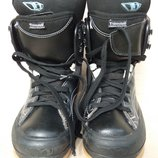 Сапоги N boots размер 39