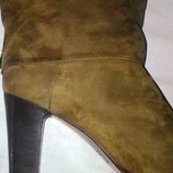 Сапоги Navyboot Made in Italy