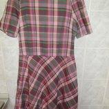 платье 100 хлопок