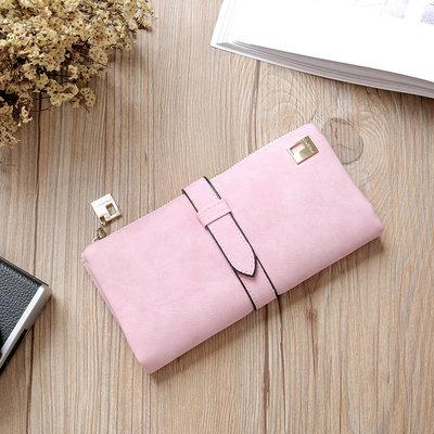 Женский кошелек Ballerry Friend pink