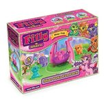Игровой набор Filly Stars Pets игровая Площадка , единорог питомец 4 мини-фигурки, в ассорт.