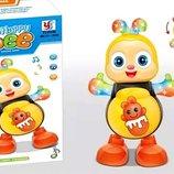 Пчелка Мая,ходит,танцует,поет,светится,музыкальные игрушки,развивающие игрушки