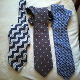 Фирменные галстуки оригинал Vito Rufolo, 4You, Luca Della Torre