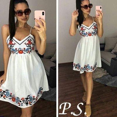 abe0127eea5 сарафаны с вышивкой в наличии цвета очень легкие лен платье летнее ...