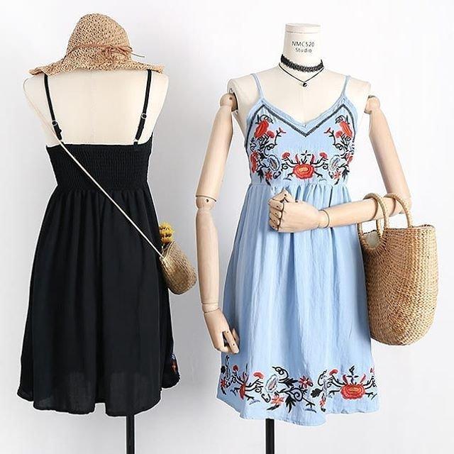 492eeedf545 сарафаны с вышивкой в наличии цвета очень легкие лен платье летнее  330 грн  - сарафаны в Донецке