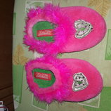 Тапочки для принцессы