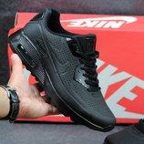 Кроссовки мужские Nike Air Max 1 Ultra black