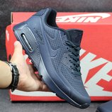 Кроссовки мужские Nike Air Max 1 Ultra dark blue