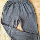 Спортивные штаны фирменные Nike Dri Fit р.44-46