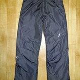 р.159-172 Лыжные термо брюки Wedze аналог Reima