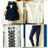 Школьная одежда для девочек.Р.122-152.