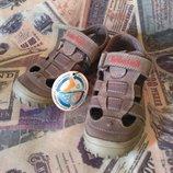 Закрытые сандалии, босоножки Timberland. Размер eur31,20см.