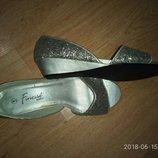 Обувь -босоножки и туфли