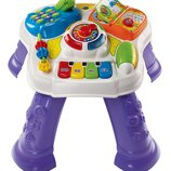 VTech Развивающий столик для детей Sit-to-Stand Learn and Discover Table