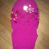Reima шлем 54р.Рейма шапка,шапочка зима
