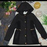 9-10лет.Удлинённая куртка George.Мега выбор обуви и одежды