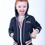 Куртка-Ветровка для мальчика, р. 98, 104, 110